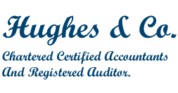 Hughes & Co, Accountants and Registered Auditors - Broseley